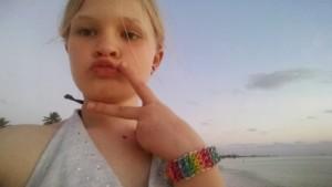 Katie-Selfie