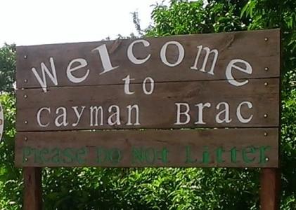 The Brac
